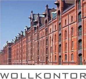 Logo: Wollkontor